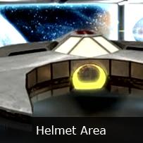Helmet Area