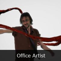 Office Artist