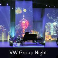 VW Group Night